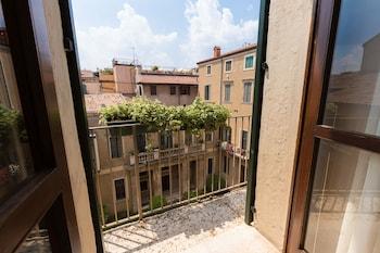 Hotel - Escalus Luxury Suites Verona