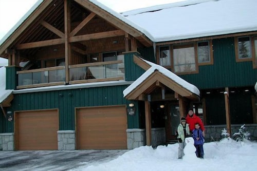 Our Whistler Retreat - Montebello, Squamish-Lillooet