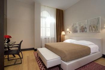 Classic Room (villa Giulietta, Adjacent To Hotel Building)