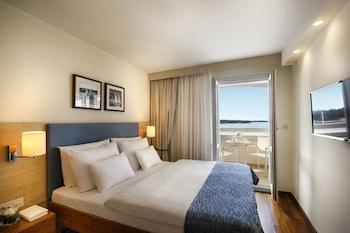Superior Room, Seaview, Balcony (hotel Building)
