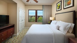 Villa, 1 Bedroom, Balcony