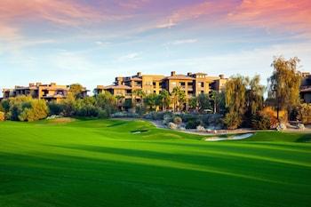 威斯汀沙漠柳樹別墅棕櫚沙漠飯店 The Westin Desert Willow Villas, Palm Desert