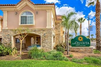 莫雷諾谷溫德姆拉昆塔套房飯店 La Quinta Inn & Suites by Wyndham Moreno Valley