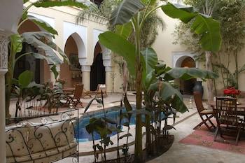 Hotel - Riad Nabila