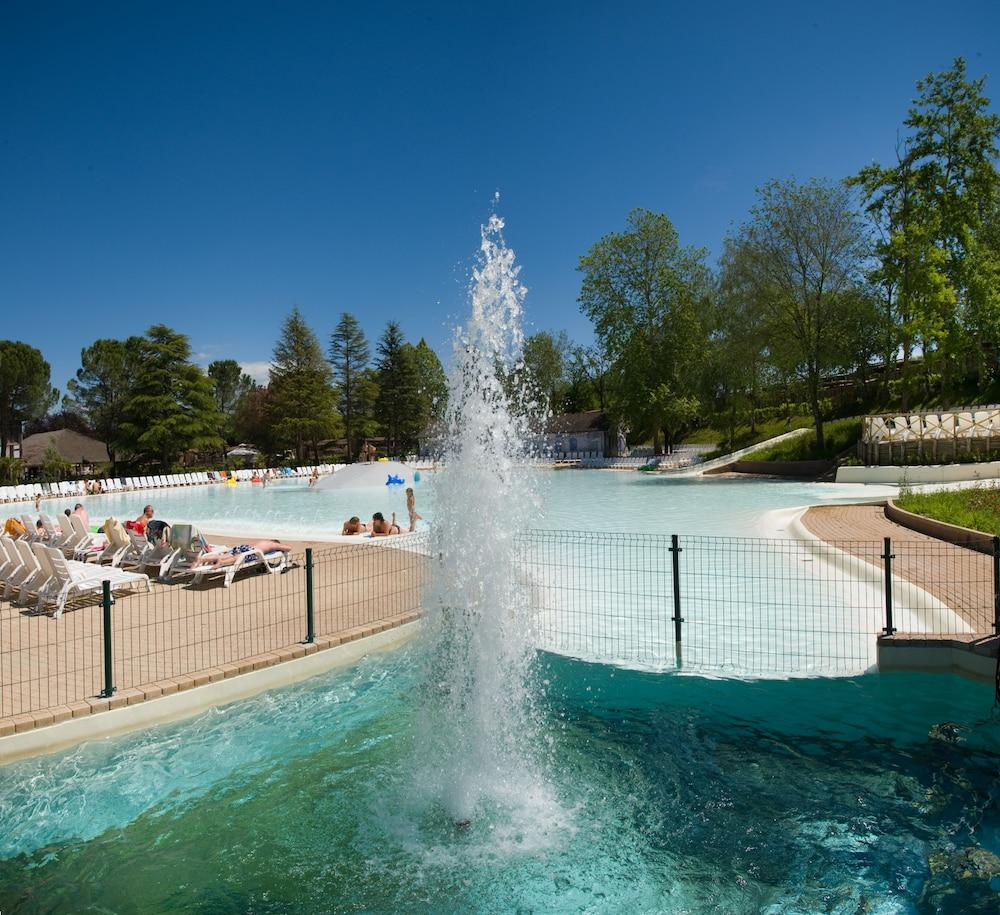 알토민시오 패밀리 파크 - 캠프그라운드(Altomincio Family Park - Campground) Hotel Image 39 - Childrens Pool