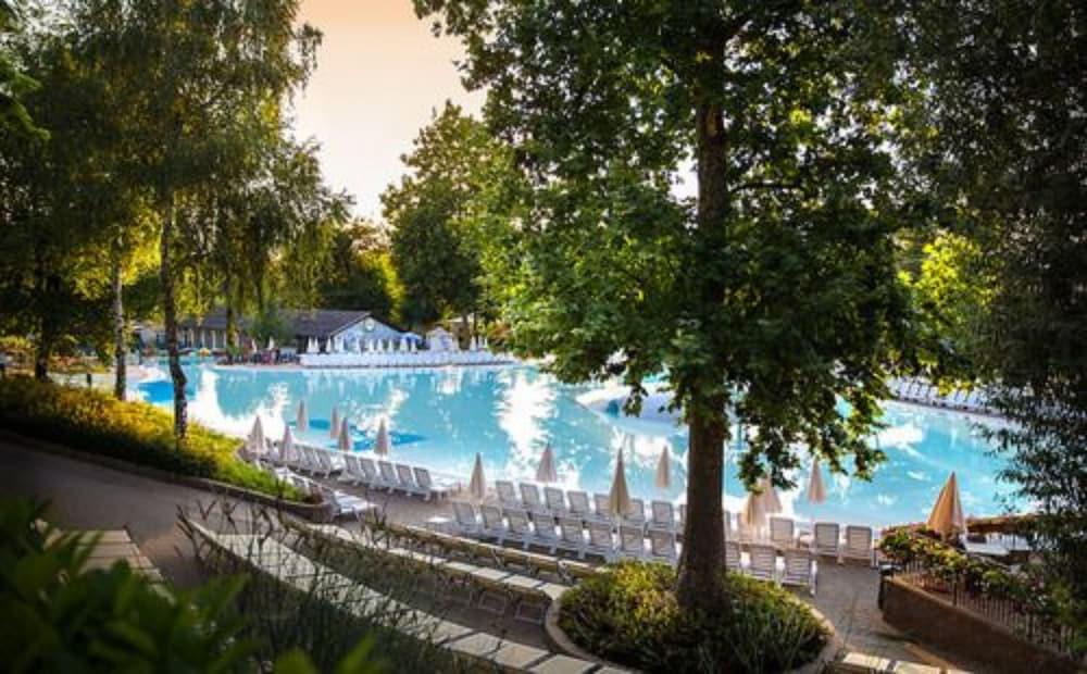 알토민시오 패밀리 파크 - 캠프그라운드(Altomincio Family Park - Campground) Hotel Image 40 - Childrens Pool