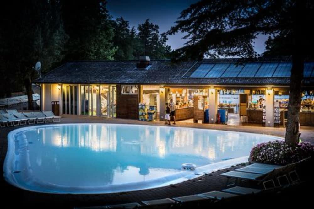 알토민시오 패밀리 파크 - 캠프그라운드(Altomincio Family Park - Campground) Hotel Image 41 - Childrens Pool