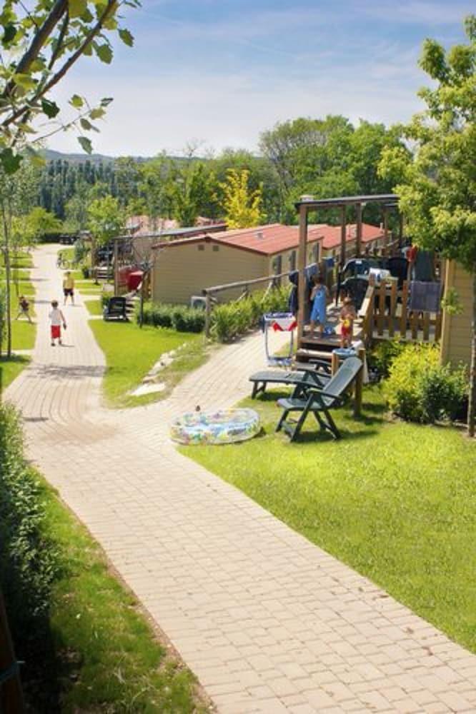 알토민시오 패밀리 파크 - 캠프그라운드(Altomincio Family Park - Campground) Hotel Image 66 - Property Grounds