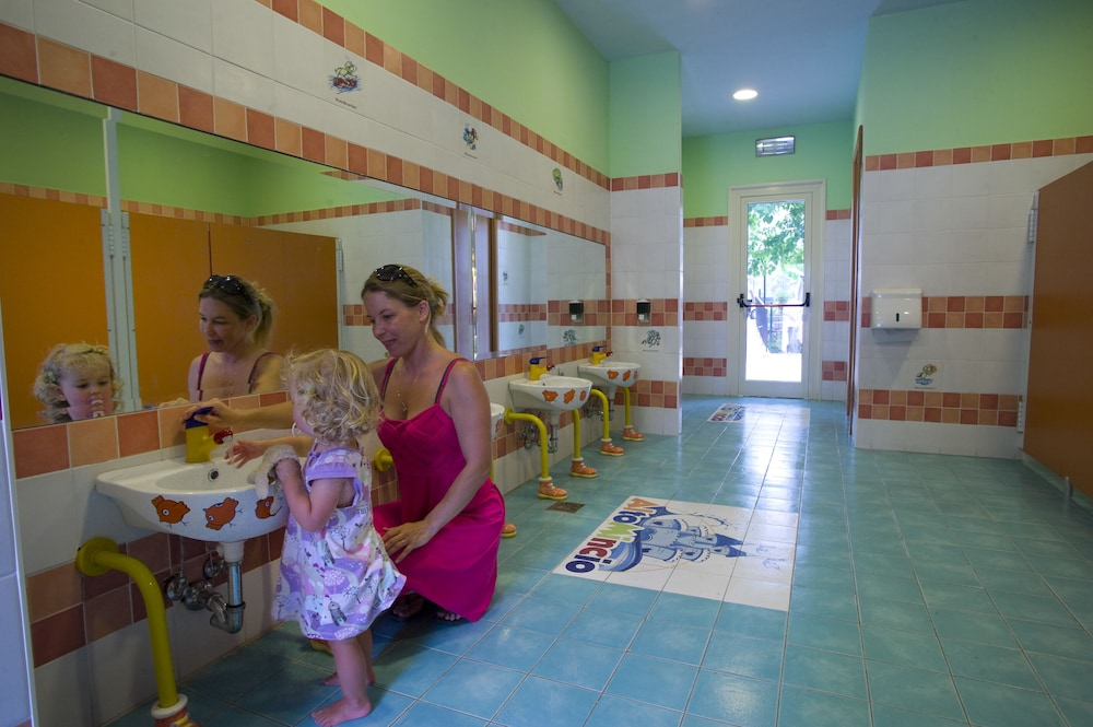 알토민시오 패밀리 파크 - 캠프그라운드(Altomincio Family Park - Campground) Hotel Image 55 - Childrens Area