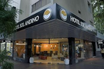 Hotel - Hotel Sol Andino