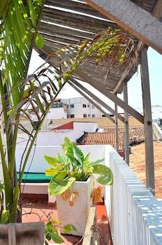 Hotel - Hotel Santa Cruz Cartagena