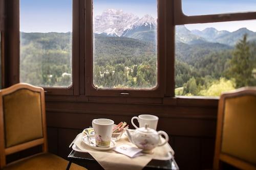 . Park Hotel Des Dolomites