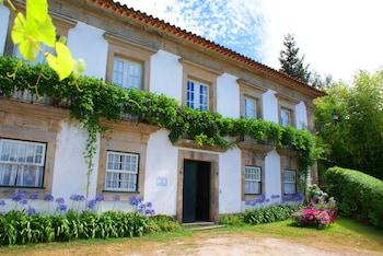 Hotel - Casa da Várzea