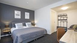 Deluxe Süit, 1 Yatak Odası