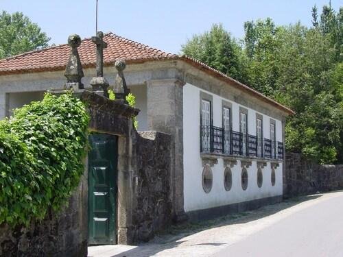 Casa das Paredes, Fafe