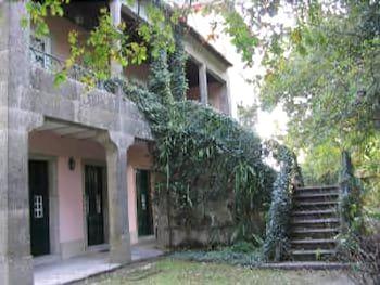 Hotel - Quinta de Cortinhas