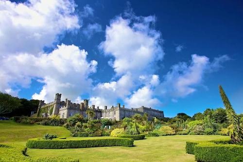 . Tregenna Castle Resort