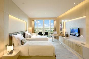 Superior İki Ayrı Yataklı Oda, 2 Tek Kişilik Yatak, Balkon (grand)