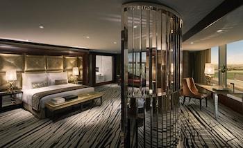 Presidential Suite, 2 Bedrooms (Duplex)