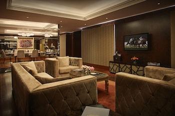 Presidential Suite, 2 Bedrooms (Meydan)