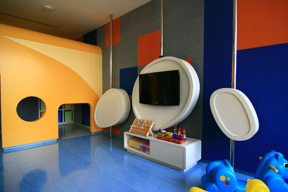 호텔이미지_Childrens Play Area - Indoor