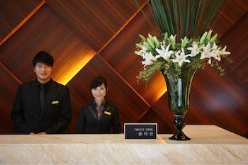 深圳皇軒酒店