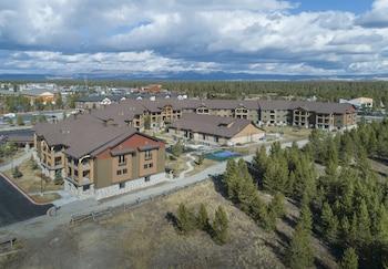Hotel - WorldMark West Yellowstone