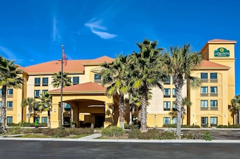 PCB 碼頭公園區溫德姆拉昆塔套房飯店 La Quinta Inn & Suites by Wyndham PCB Pier Park area