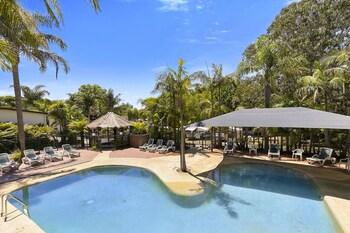 菲利普島考哈拉假日度假村 Kaloha Holiday Resort Phillip Island