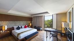 1 Yatak Odalı Suit Oda