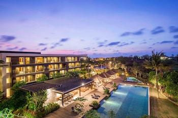 Hotel - Le Grande Bali