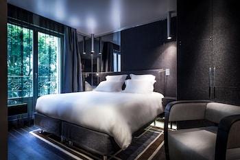 Hotel - Hotel Félicien by Elegancia