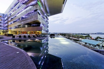 Hotel - The Park Hyderabad