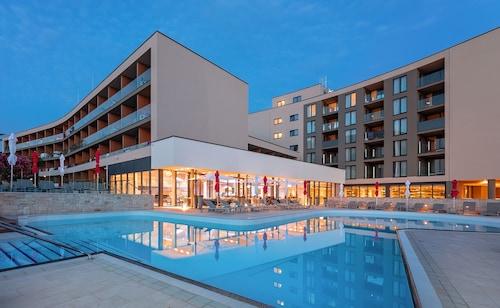 . Hotel Park Plava Laguna