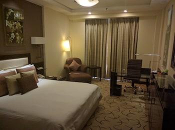 吉魯克檸檬樹高級 2 號飯店