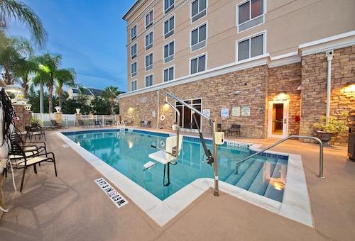 . Holiday Inn Titusville-Kennedy Space Center, an IHG Hotel