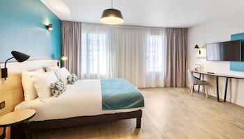 Comfort Stüdyo (1 Twin Bed)