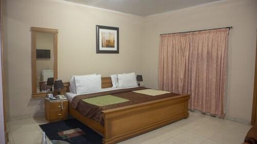 Eastgate Hotel, Accra