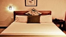 2 Kişilik/2 Yataklı Standart Oda