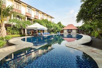 Hotel - Best Western Resort Kuta