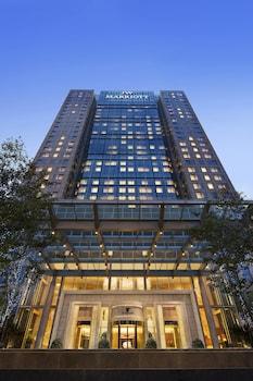 Hotel - JW Marriott Hotel Shanghai Changfeng Park