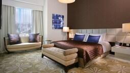 Penthouse, 3 Bedrooms, Balcony