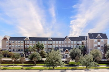 Hotel - Residence Inn by Marriott Houston Katy Mills