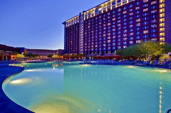 Hotel - Talking Stick Resort