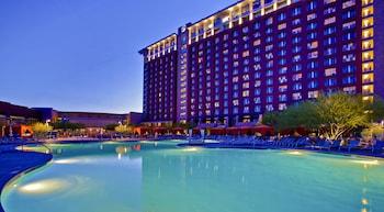 托金斯迪克度假飯店 Talking Stick Resort