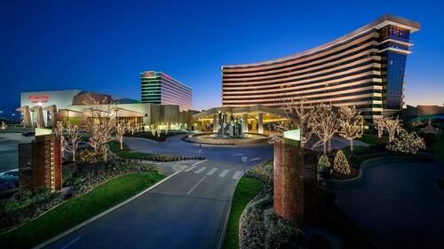 . Choctaw Casino Resort – Durant