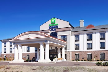 Hotel - Holiday Inn Express & Suites Covington