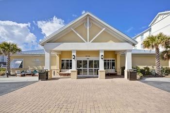 威明頓/Mayfaire 惠庭套房飯店 Homewood Suites Wilmington/Mayfaire
