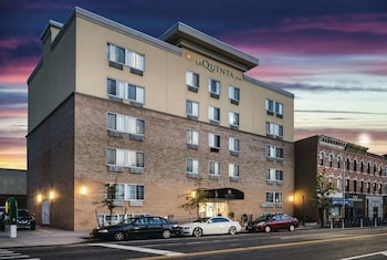 Hotel - La Quinta Inn & Suites by Wyndham Brooklyn Downtown