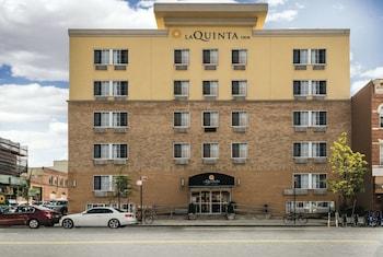 La Quinta Inn Brooklyn Downtown